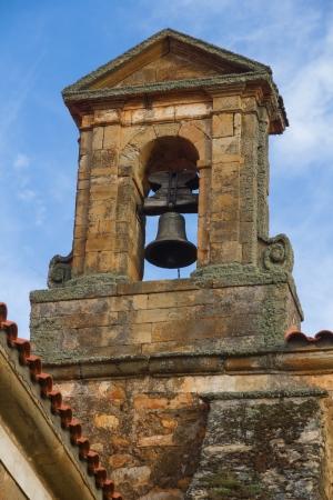 sanctum:  Sanctum bulrush with bell  Tabuyo  Spain
