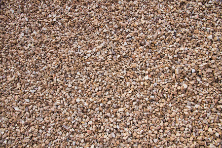 Background or texture of pebbles or gravel  Banque d'images