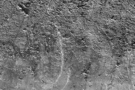 nicked: Textura o fondo Corte vertical de arcilla con grietas