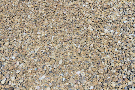 extracted: Background or texture extracted from natural gravel riverbed