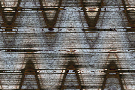 Abstract background with streaks simulating drawings of wood with ripples