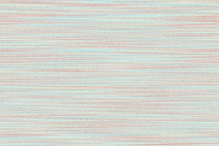 soft textile: Textile pattern design or wallpaper. Horizontal lines of soft colors, pastel, multicolored fabric FORMED by points Stock Photo