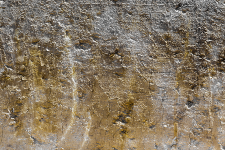 nicked: Texture or background Vertical cracks Court of clay With