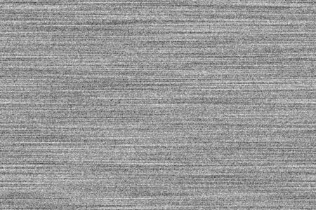Background or texture of noise or fine grain, Striped scan in gray tone