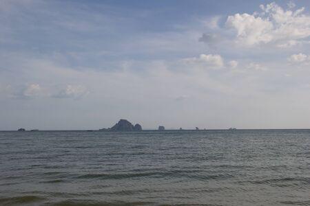 aonang: Aonang beach