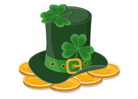 leafed: St. Patricks Day picture