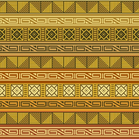 ethnic pattern: Abstract African background