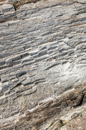 Patterns and textures of stone rocks in nature.