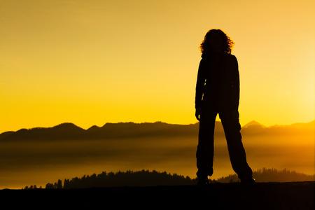 Sei du selbst! Psychische und körperliche Aktivität. Balanced Alltag - kein Stress