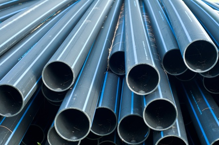 Water rubber pipe