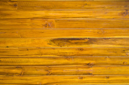 Texture of a wooden wall photo