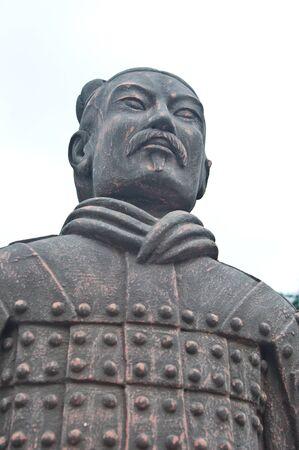 qin: Xi an puppet Editorial