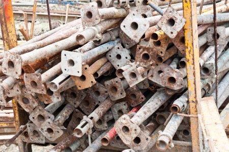 joist: Steel construction