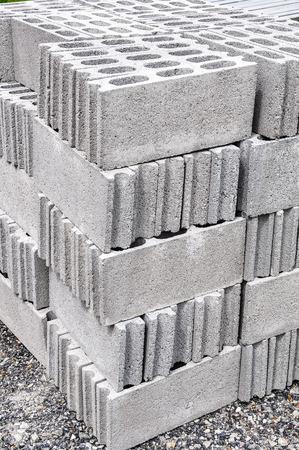 masonary: Cement block