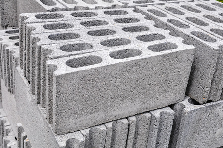 masonary: Concrete construction block