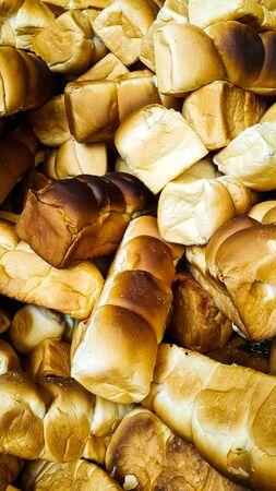 Toasts Stock Photo