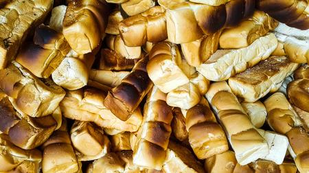 Beautiful of skull breads