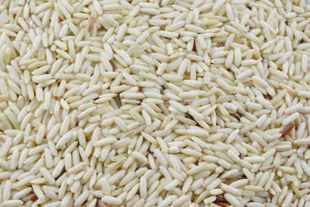 Coarse rice