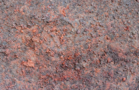 oxidized: Superficie de metal oxidado hacer una textura de alta resoluci�n.