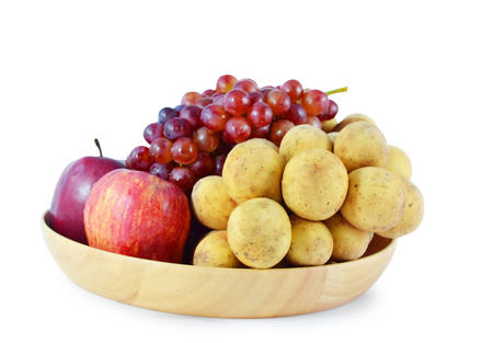 Fruit. Stock Photo - 22610439