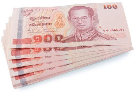 Thai Banknotes photo