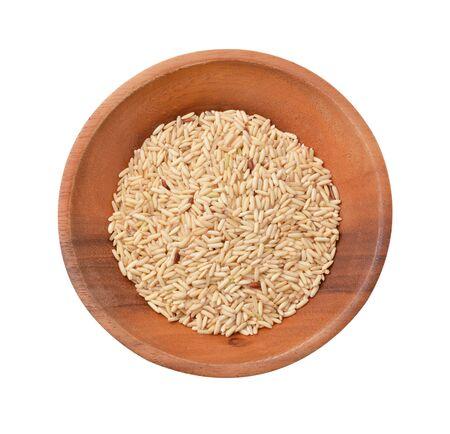coarse: Coarse rice