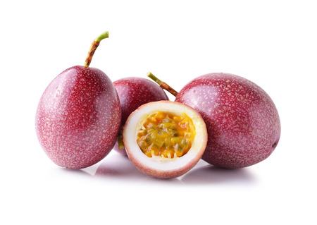 Fruta de la pasión  Foto de archivo - 38753622