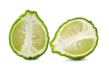 astringent: Kaffir Lime