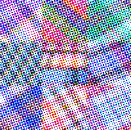 pixels: Abstract pixels background Stock Photo
