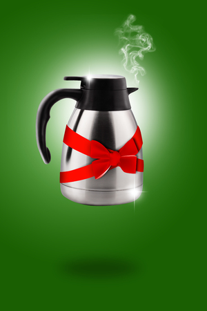 electric kettle: stainless electric kettle