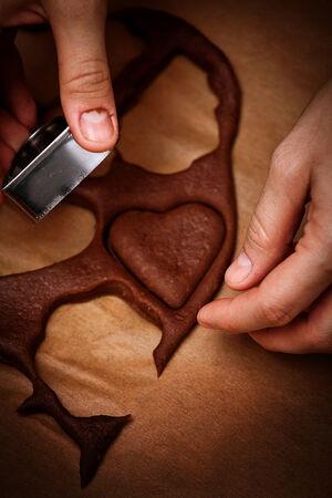 gingerbread cookies: Gingerbread cookies