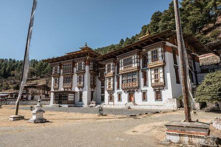 monastery: Monastery