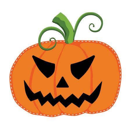 jack o: jack o lantern or carved pumpkin on a transparent background