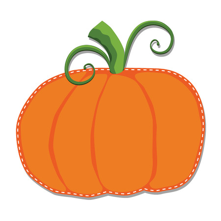 pumpkin on a transparent background
