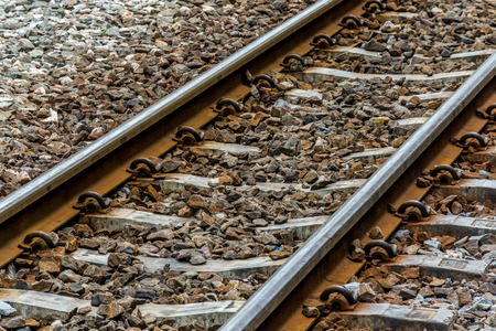 strong base: Railway.
