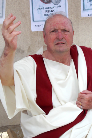 roma antigua: Los tiempos y las �pocas. Roma antigua