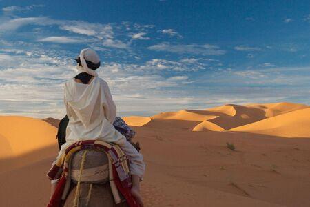 Desert Sahara Stock Photo - 527591