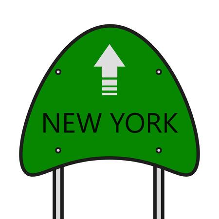 ny: New York State