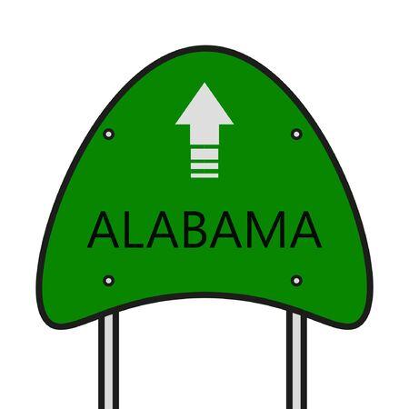 alabama state: Alabama State, AL Board State