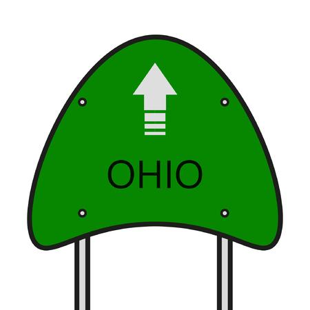 Ohio State Illusztráció
