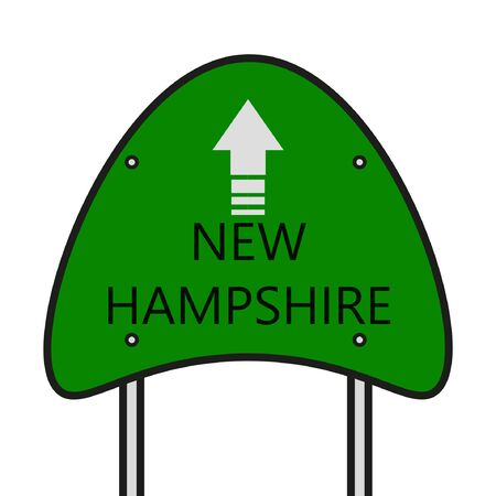 hampshire: New Hampshire State