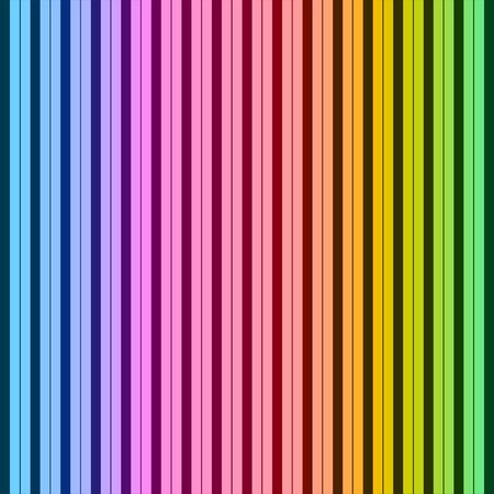 vertical lines: Vertical Lines with colours background Stock Photo