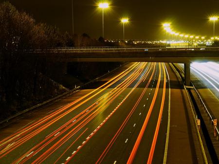 Road Lights Belfast