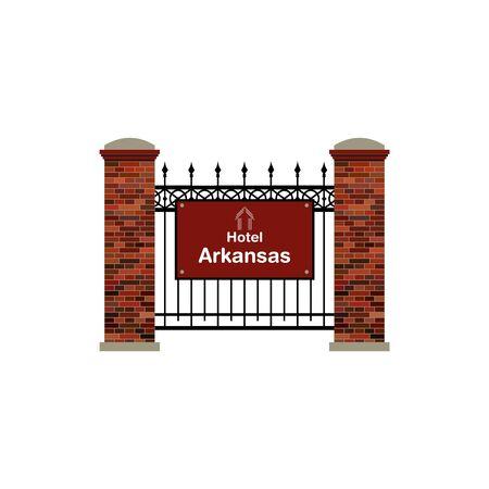 arkansas: Hotel Arkansas