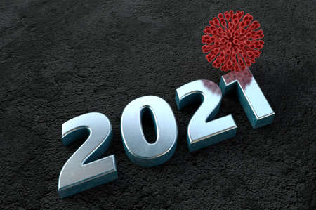 A new wave of coronavirus infection is expected in 2021.