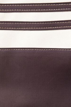 Stitch leather texture photo
