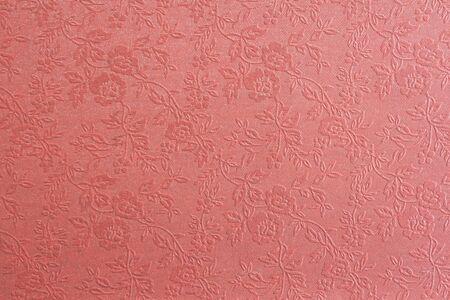 red wallpaper: Seamless Red Wallpaper Pattern