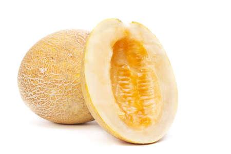 chose: Se vuoi vivere sano si pu� scegliere questo melone