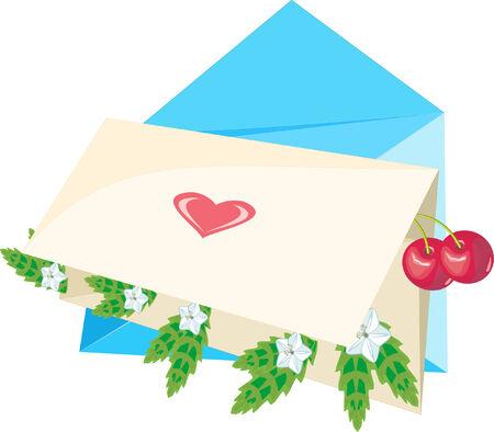 fl: Love Mail
