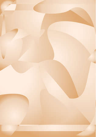 duotone: Abstract duotone background Illustration
